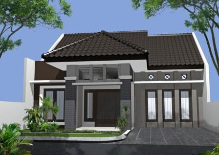 Desain Rumah Minimalis 00458b