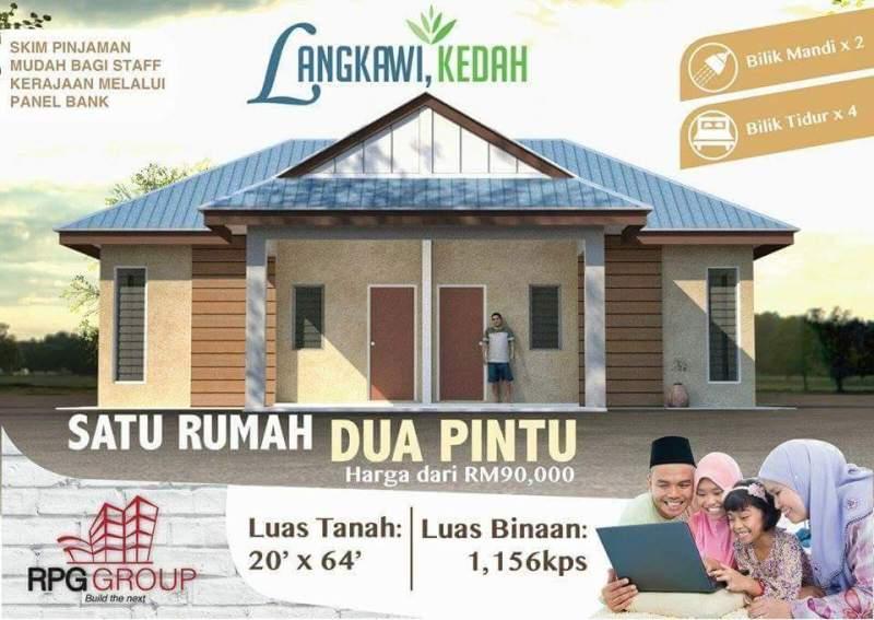 Tips Dan Nota Binaan Rumah Rpg Group